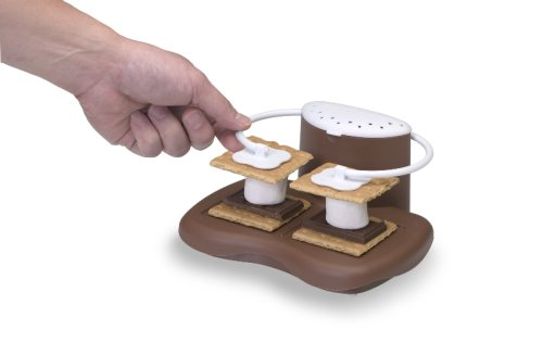 Microwavable S Mores Maker Like Want Have